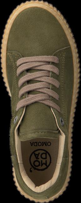 Groene OMODA Sneakers 4340  - large