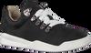 Zwarte OMODA Sneakers OM119292  - small