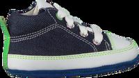 OMODA Chaussures bébé OM119307 en bleu  - medium