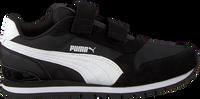Zwarte PUMA Sneakers ST.RUNNER JR  - medium