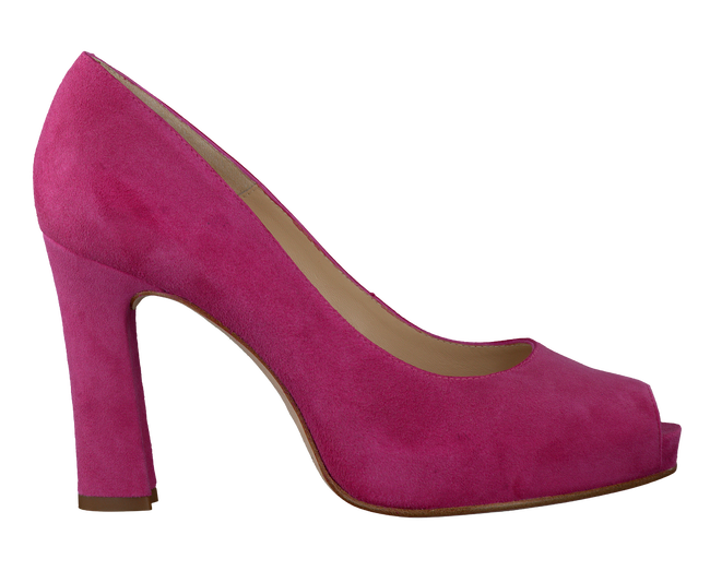 UNISA Escarpins SEYER en rose - large