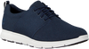 TIMBERLAND Baskets basses KILLINGTON FLEX KNIT OX en bleu  - small