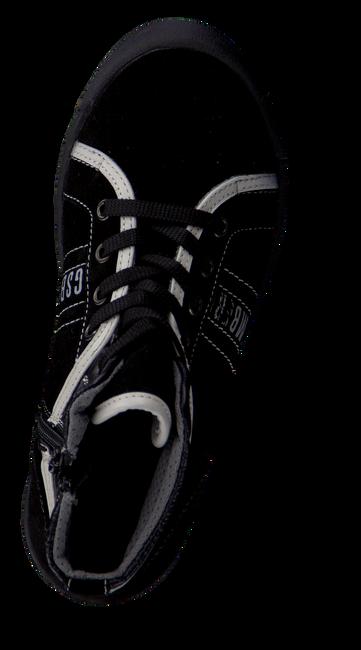 Zwarte BIKKEMBERGS Sneakers CAMPUS  - large