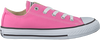 CONVERSE Baskets CHUCK TAYLOR ALL STAR OX KIDS en rose - small