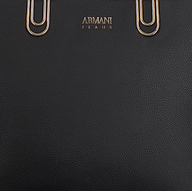 Zwarte ARMANI JEANS Handtas 922329 - large