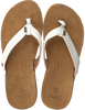 Witte REEF Slippers MISS J-BAY - small