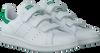 ADIDAS Baskets STAN SMITH CF J en blanc - small