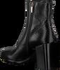 LAURA BELLARIVA Bottines 4127B en noir  - small