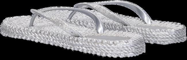 Zilveren ILSE JACOBSEN Slippers CHEERFUL01 - large