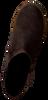 CLIC! Bottes hautes CX7402 en marron - small