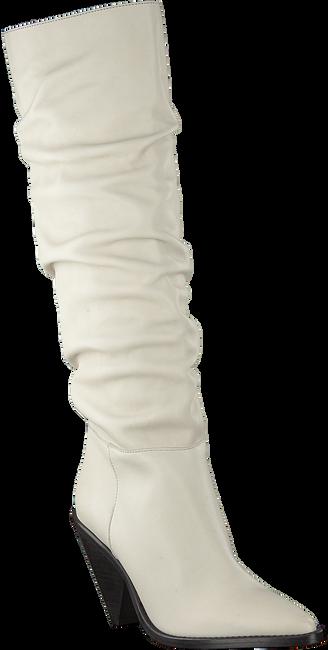 Witte TORAL Hoge laarzen 12033  - large