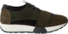 Groene TANGO Sneakers OONA  - small