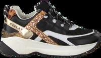 Zwarte REPLAY Sneakers KUMI  - medium