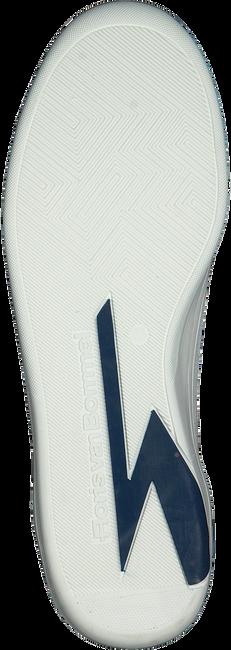 FLORIS VAN BOMMEL Baskets basses 13265 en blanc  - large