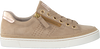Beige GABOR Lage sneakers 418  - small