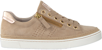 Beige GABOR Lage sneakers 418  - medium