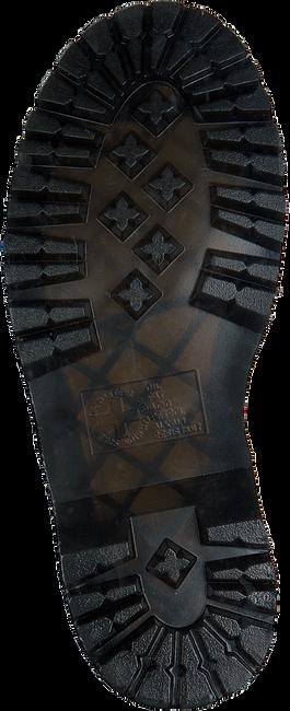DR MARTENS Bottines à lacets 1460 BEX en noir  - large