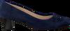 PETER KAISER Escarpins GHANA en bleu  - small