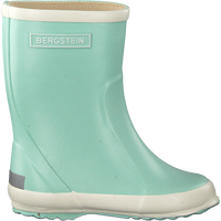 Groene BERGSTEIN Regenlaarzen RAINBOOT  - medium