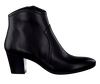 LAMICA Bottines QANEL en noir - small
