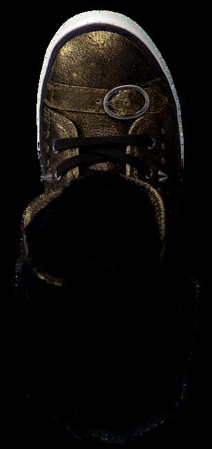 SUPERTRASH Baskets GW13M146 en or - large