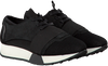 Zwarte TANGO Sneakers OONA  - small