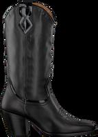 Zwarte TORAL Hoge laarzen 12556  - medium