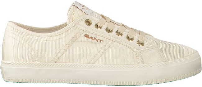 GANT Baskets ZOE en blanc - large
