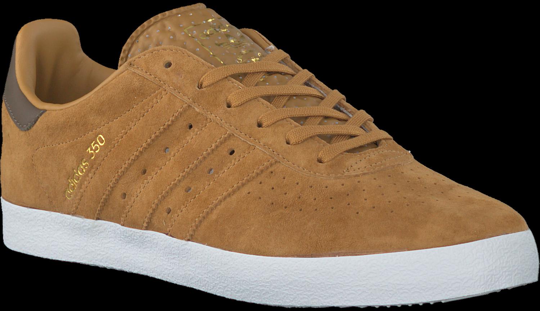 Bruine ADIDAS Sneakers ADIDAS 350 Omoda.be