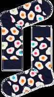 Blauwe HAPPY SOCKS Sokken SUNNY SIDE UP SOCK  - medium