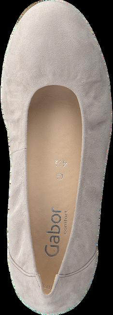 GABOR Escarpins 26.210 en beige  - large