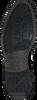 GIORGIO Bottines à lacets HE35683 en noir  - small