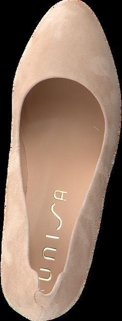 UNISA Escarpins PASCUAL en beige  - large