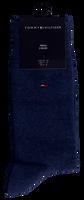 TOMMY HILFIGER Chaussettes 371111 en bleu - medium