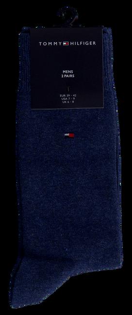TOMMY HILFIGER Chaussettes 371111 en bleu - large