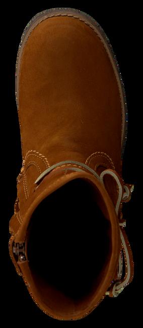 OMODA Bottes hautes K4311 en marron - large