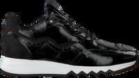 FLORIS VAN BOMMEL Baskets basses 85287 en noir  - medium