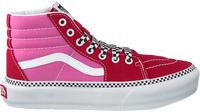 Rode VANS Hoge sneaker UY SK8-HI PLATFORM 2.0  - medium