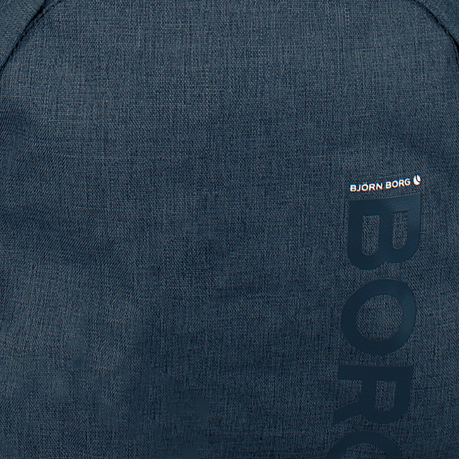 BJORN BORG Sac à dos CORE BACKPACK en bleu - large