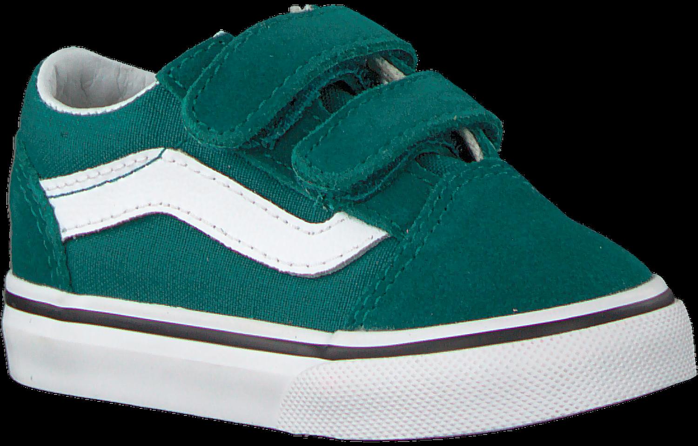6cdc7e5a74a Groene VANS Sneakers OLD SKOOL V TD. VANS. Previous