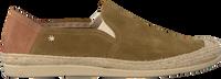 LA SIESTA Espadrilles 51072 en beige  - medium
