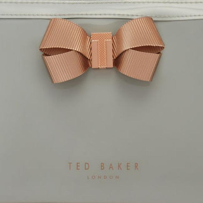 TED BAKER Trousse de toilette LIBBERT en gris - large