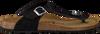 Black WARMBAT shoe SCHLOBBERG JUANPOVEDA  - small