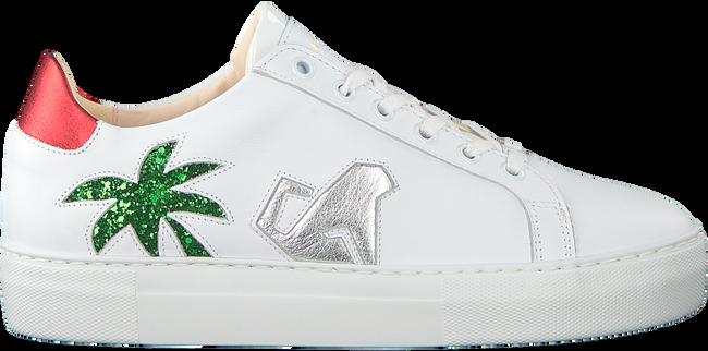 Witte NUBIKK Sneakers JOLIE JUNGLE  - large