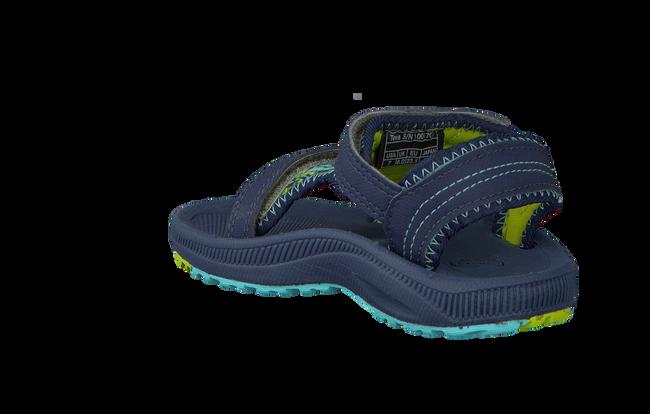 TEVA Sandales PSYCLONE 2 1001701 en bleu - large