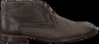 MAZZELTOV Bottines chelsea MLORANS600.16OMO01 en gris  - medium