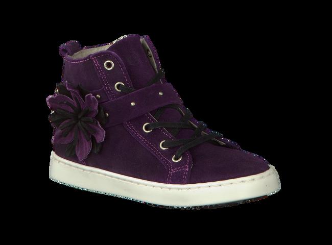 OMODA Bottillons 4888 en violet - large