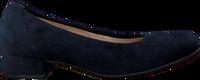 GABOR Loafers 210 en bleu  - medium