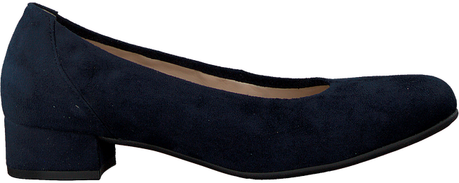 GABOR Loafers 210 en bleu  - large