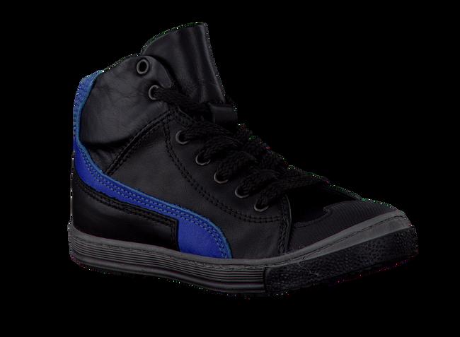 Black OMODA shoe O3196  - large